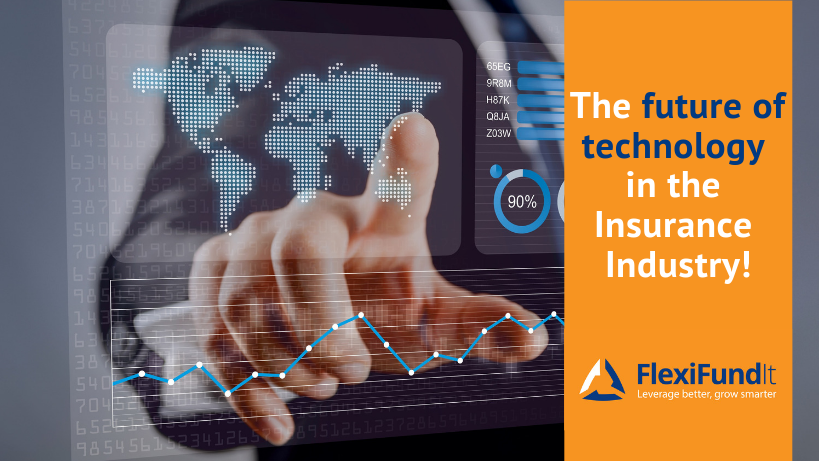 The future of technology in the insurance industry