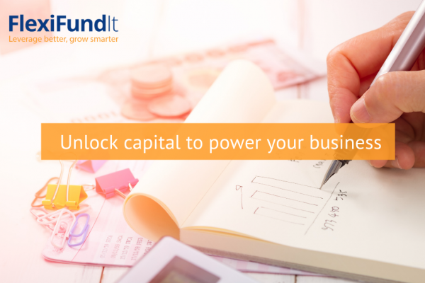 Unlock capital for premium funding