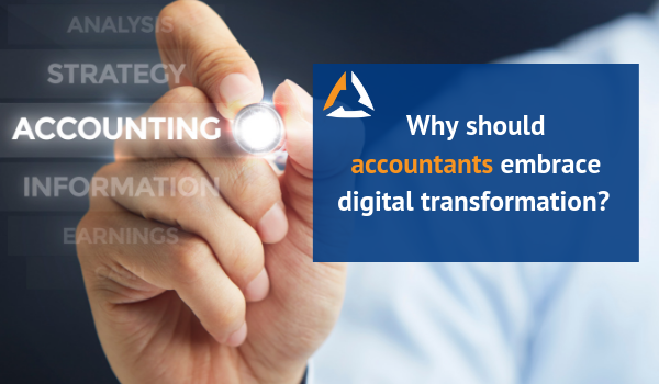 Accountants embrace digital change