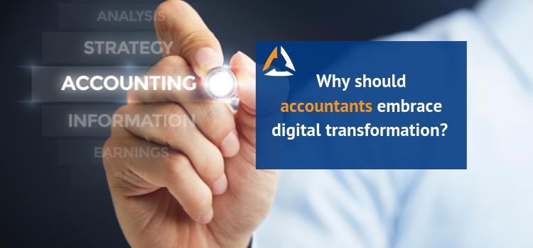 Accountants embrace digital change